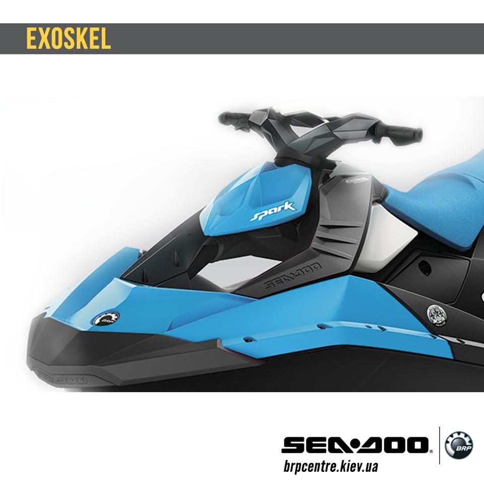 Гидроциклы BRP Sea-Doo: купить, цены, отзывы