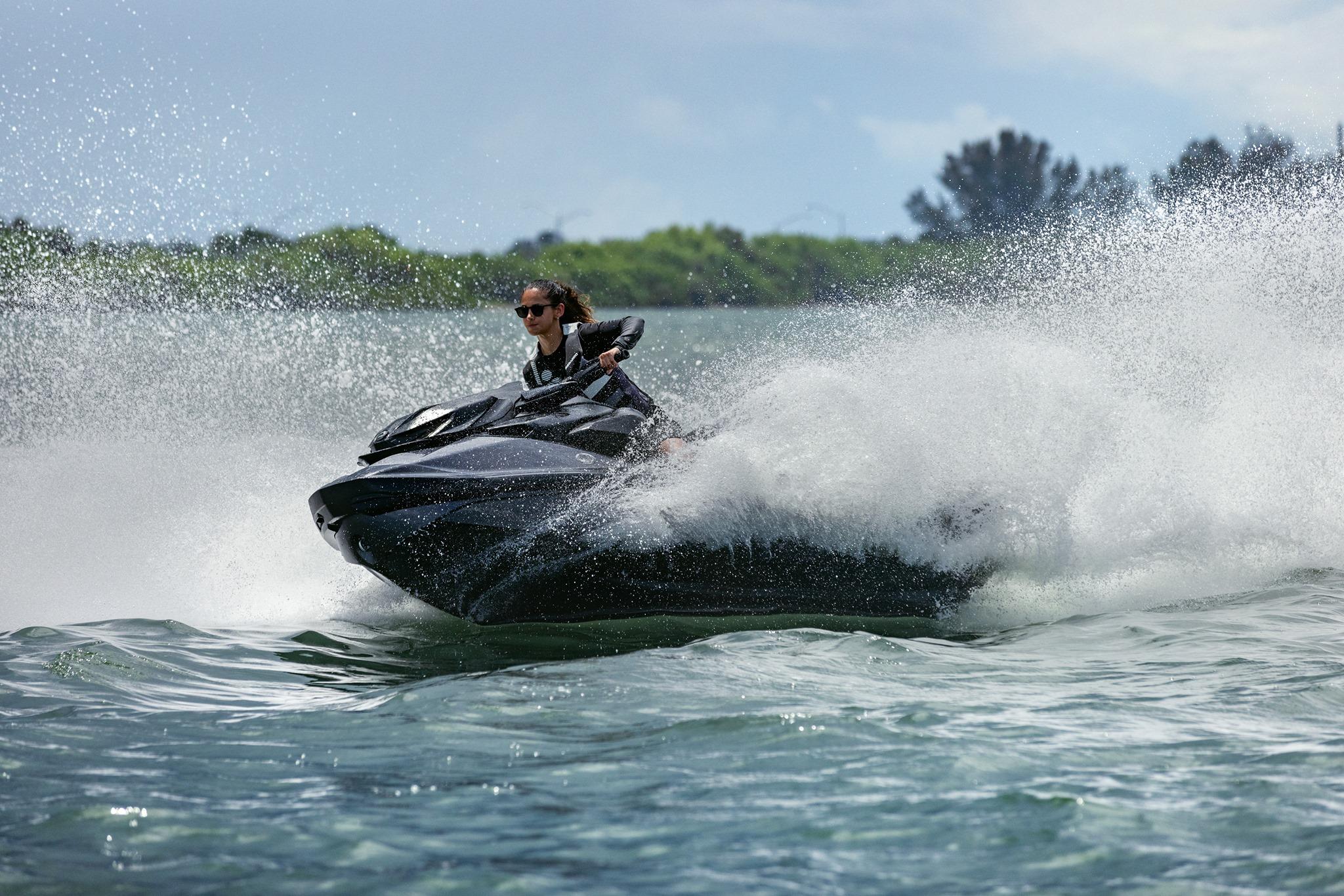 Sea-Doo RXP-X 300 2022 модельного року